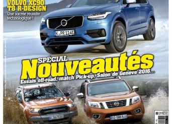 Génération 4x4 Magazine n°23