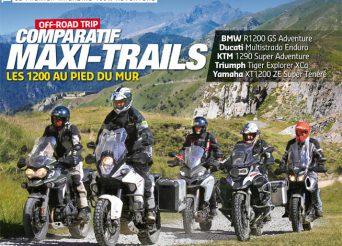 Trail Adventure Magazine n°7