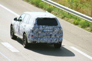 BMW X5 BMW X7