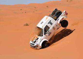 Carta Rallye 2017