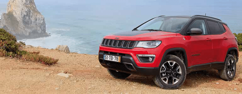 essai jeep compass 2 0 crd trailhawk generation 4x4 magazine. Black Bedroom Furniture Sets. Home Design Ideas