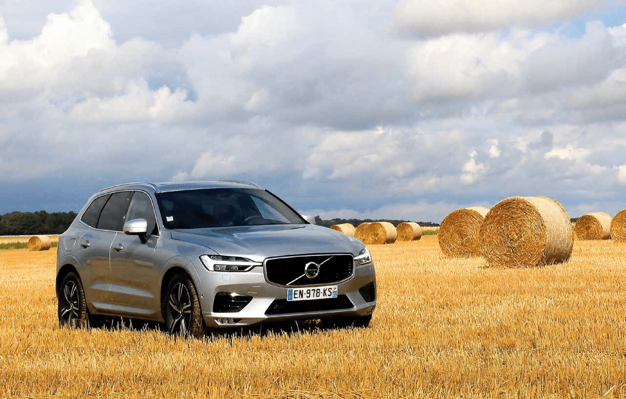 essai volvo xc60 d4 awd 190 r design generation 4x4 magazine. Black Bedroom Furniture Sets. Home Design Ideas