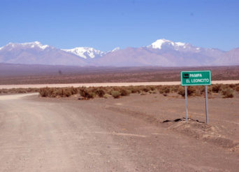 Voyage au Chili en 4x4