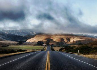 Road-trip en 4x4 dans l'Ouest américain