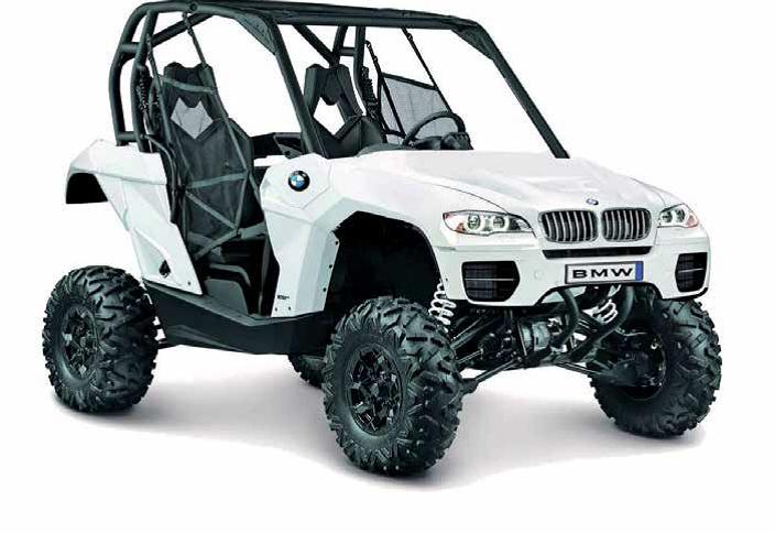 BMW Fake