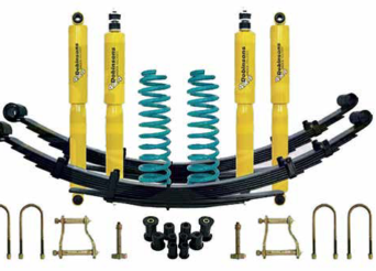 Kit de suspensions
