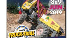 EUROPA TRUCK TRAIL