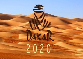 Dakar Rallye 2020