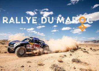 Rallye du Maroc FIA 2019