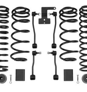 Kit suspension Wrangler JL
