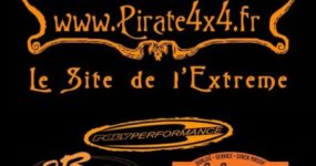 Pirate 4x4 boutique