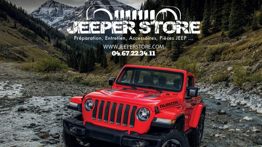 Jeeper-store