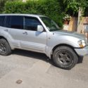 VENDS MITSUBISHI PAJERO 3.2 DID 5 PORTES