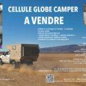 Cellule Globe Camper