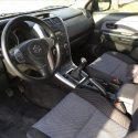 Suzuki grand vitara 3 portes 1.9 ddis 2007
