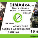 5° Salon internationale DIMA4x4 off-road & aventure